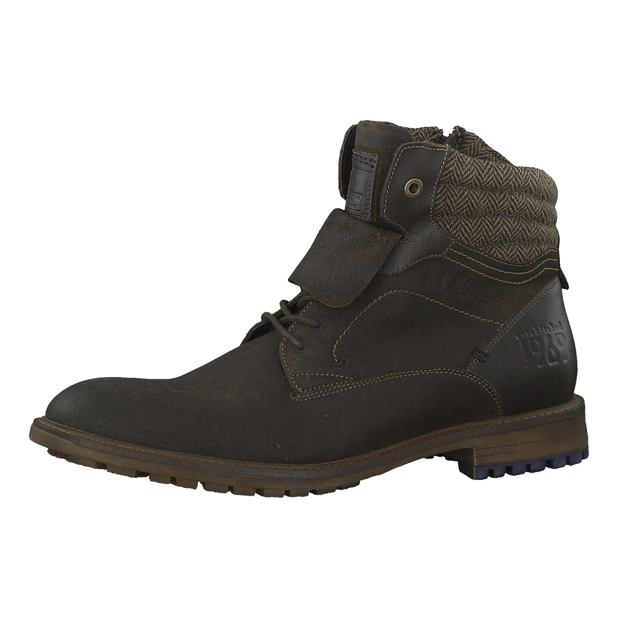 s.Oliver RED LABEL | Stiefel & Stiefeletten Schuhe Gut getragene Schuhe
