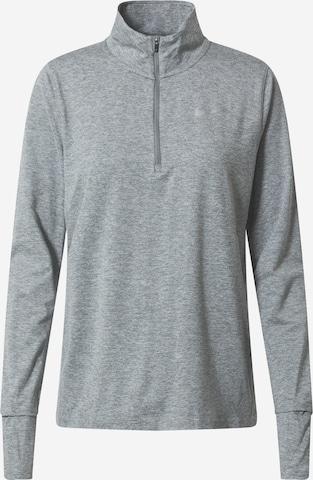 NIKE Funktionsshirt 'Element' in Grau