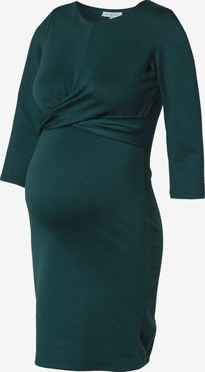 Envie de Fraise Umstandskleid in smaragd, Produktansicht