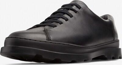 CAMPER Chaussure de sport à lacets 'Brutus' en noir, Vue avec produit