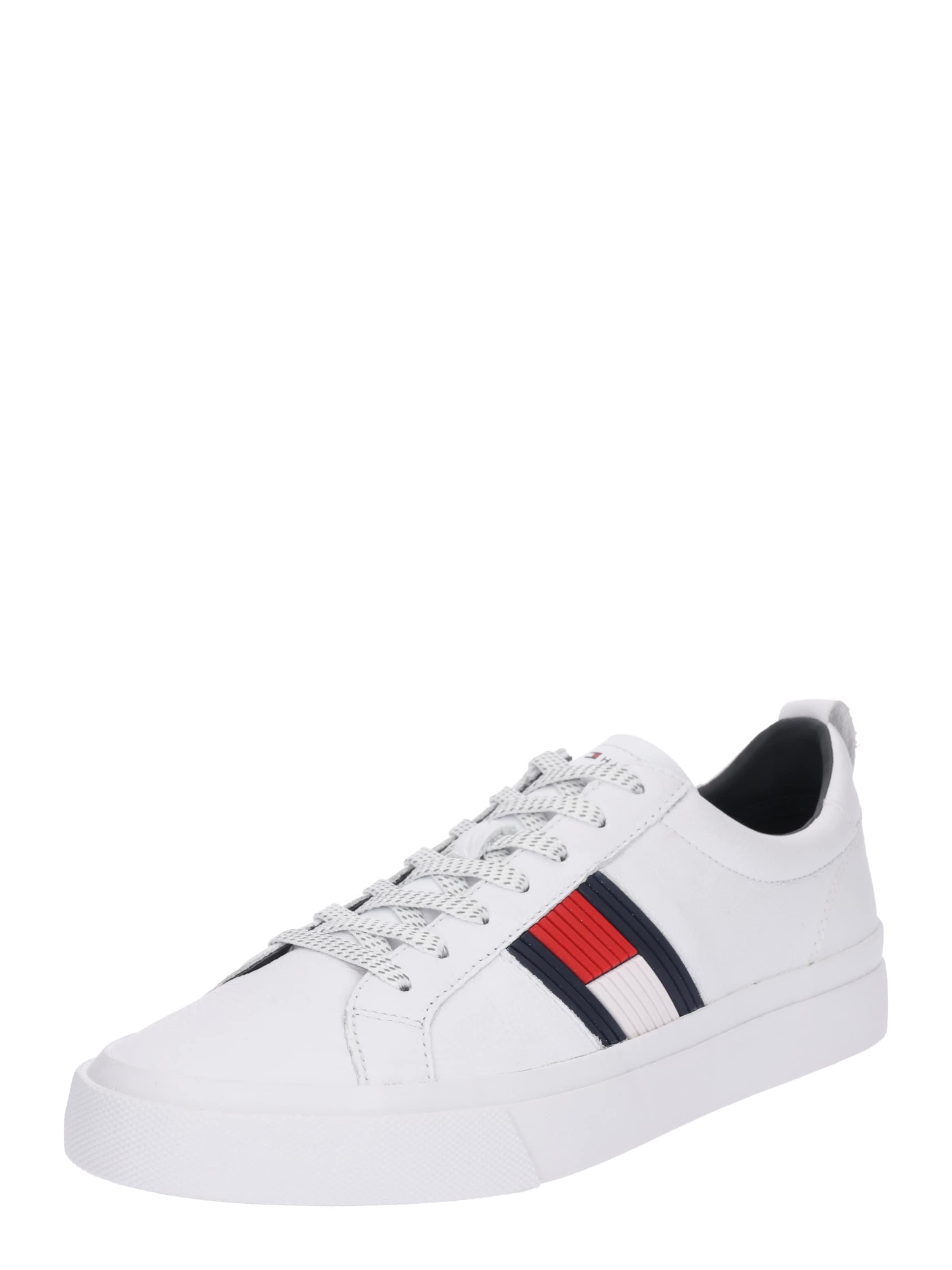 TOMMY HILFIGER Sneaker Low Günstige und langlebige Schuhe