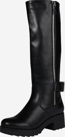 ABOUT YOU Škornji 'Alisa' | črna barva, Prikaz izdelka