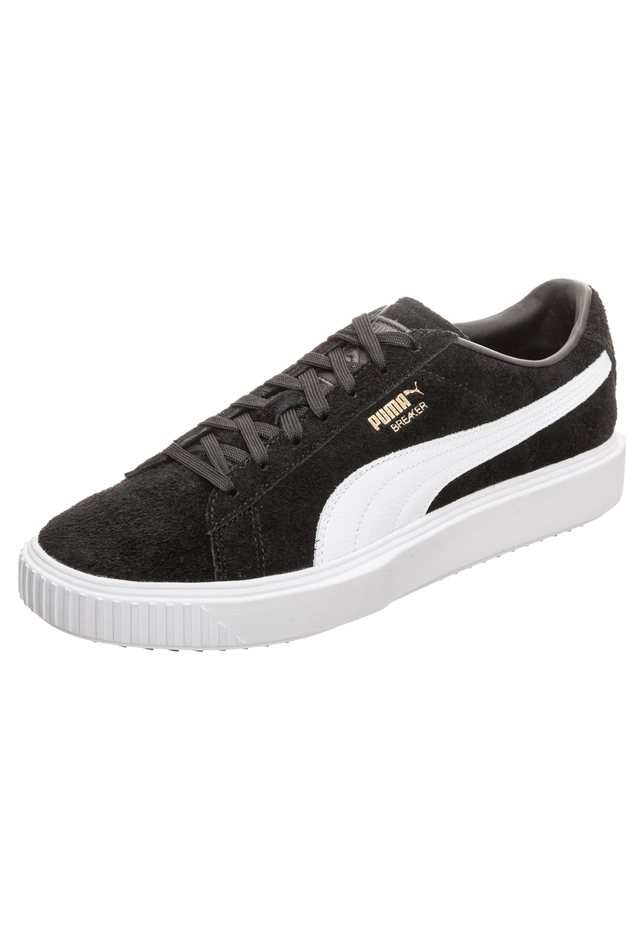 PUMA | | | Breaker Evolution Sneaker b08346