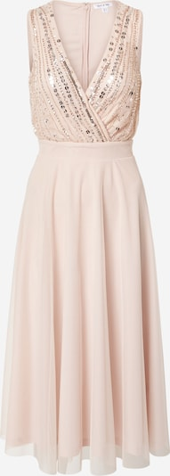 Frock and Frill Kleid in nude: Frontalansicht