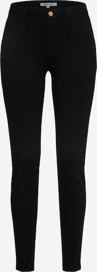 ABOUT YOU Jeans 'Kira Jeans' in black denim, Produktansicht