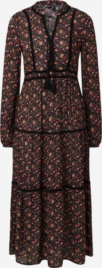 VERO MODA Kleid in mischfarben, Produktansicht
