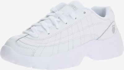 K-SWISS Sneaker 'ST129' in silber / weiß, Produktansicht