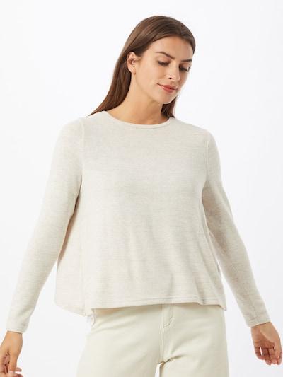 ONLY Pullover 'Mayea' in beige: Frontalansicht