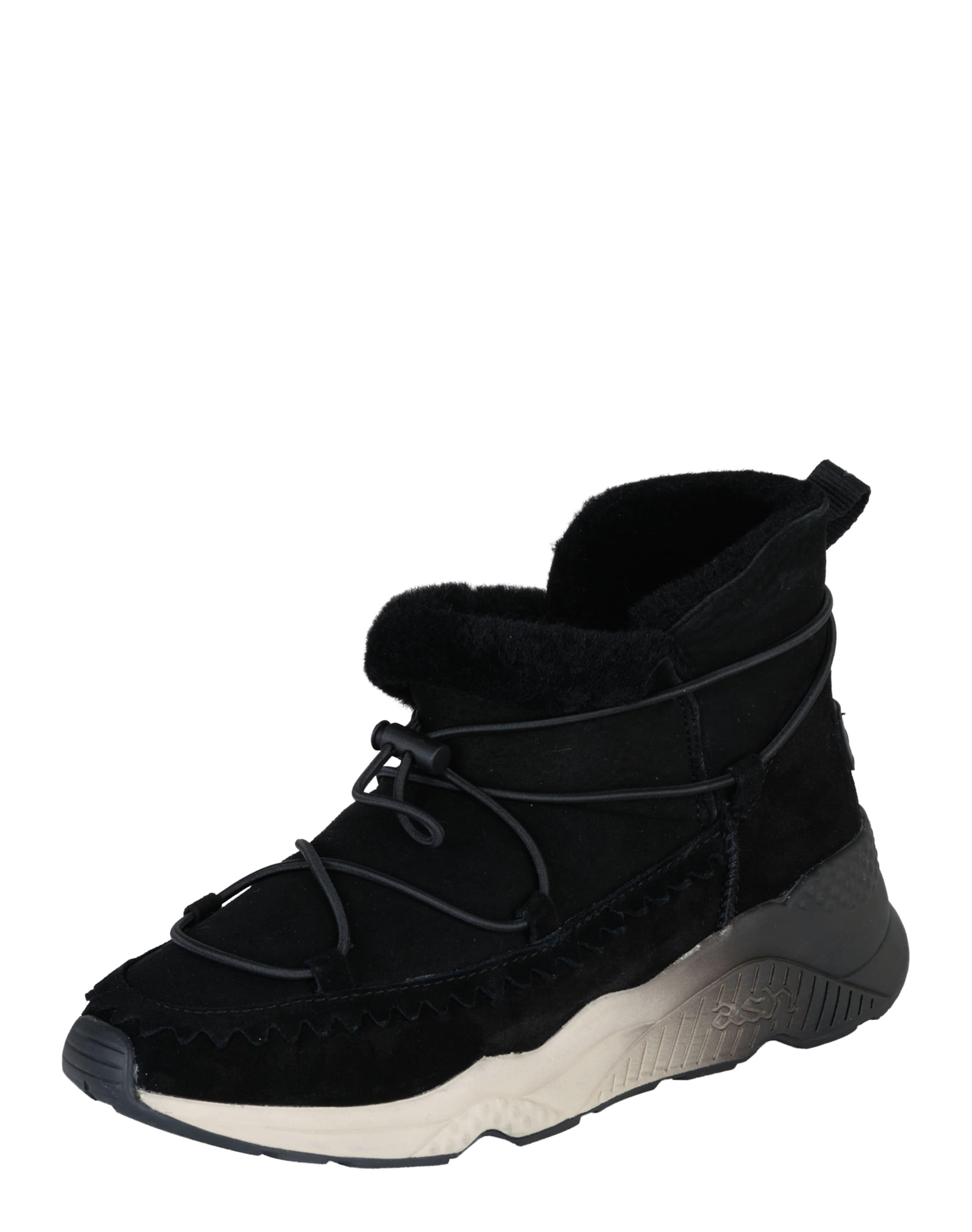ASH Snowboots Mitsouko Verschleißfeste billige Schuhe