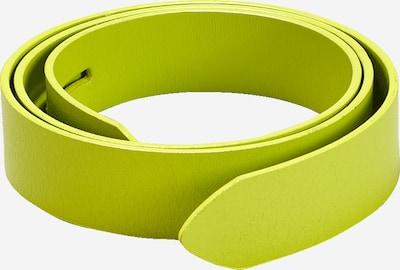 Diržas 'Florentine' iš EDITED , spalva - žalia, Prekių apžvalga