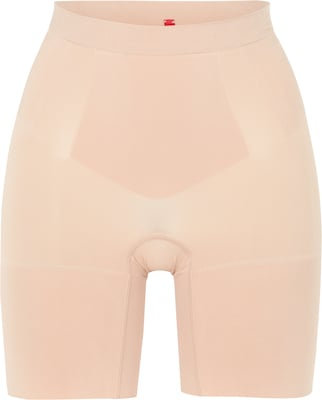 SPANX Shapingbroek 'Oncore Mid-Thigh'