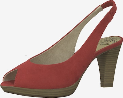 MARCO TOZZI - Pumps in rot