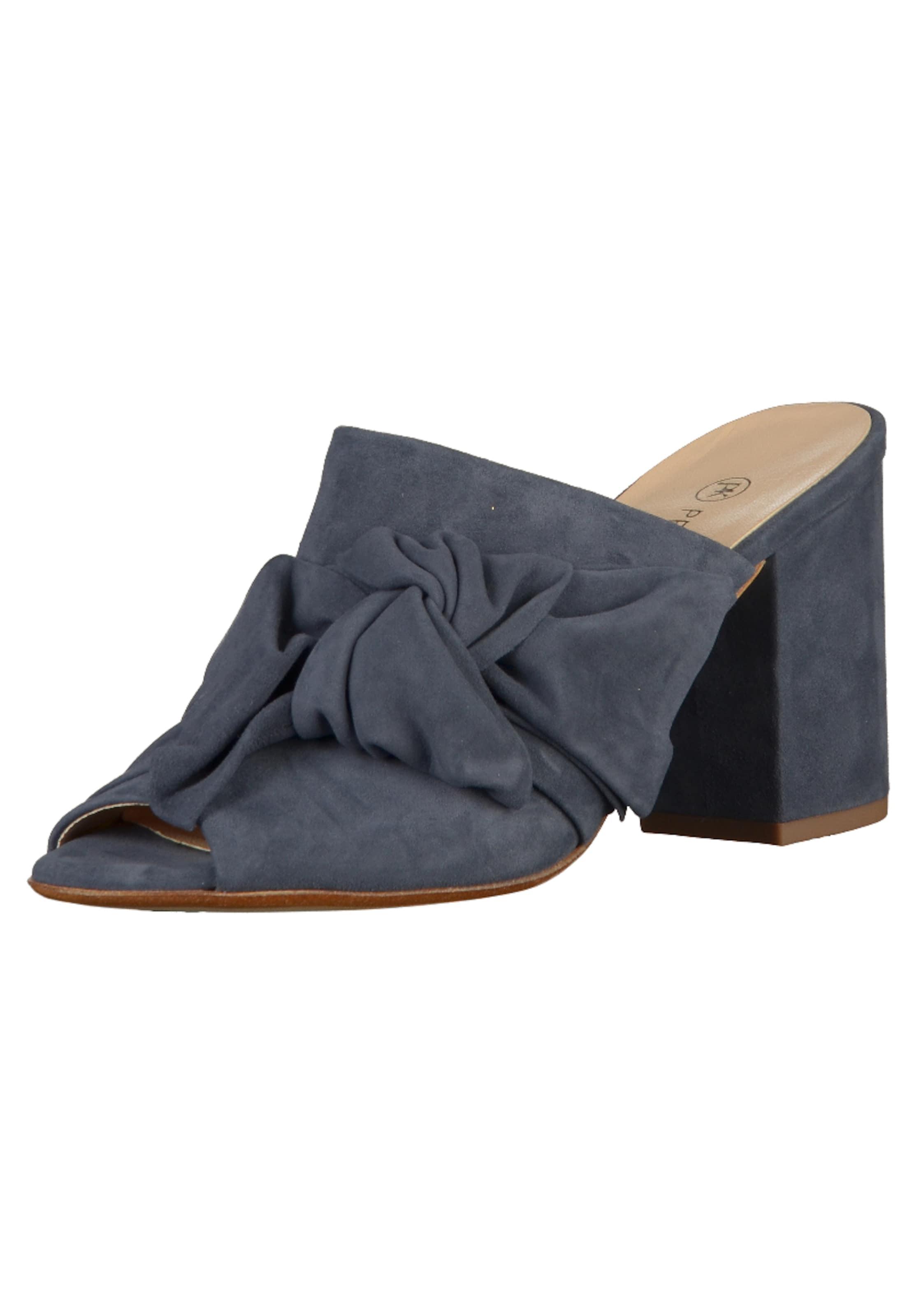 Haltbare Mode billige Schuhe PETER KAISER   Pantoletten Schuhe Gut getragene Schuhe