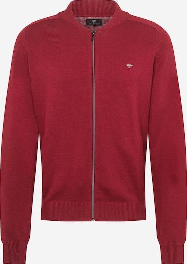 FYNCH-HATTON Strickjacke in rot, Produktansicht