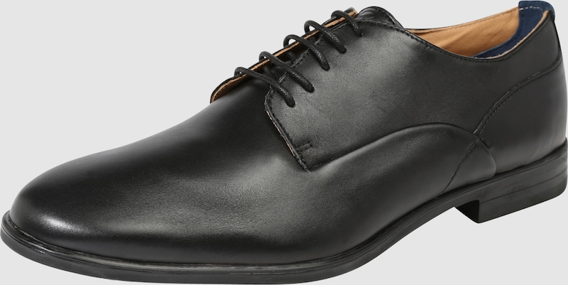 Hudson London Schnürschuhe 'HICKEN CALF'