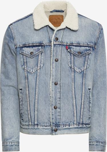 LEVI'S Prechodná bunda - modrá denim, Produkt