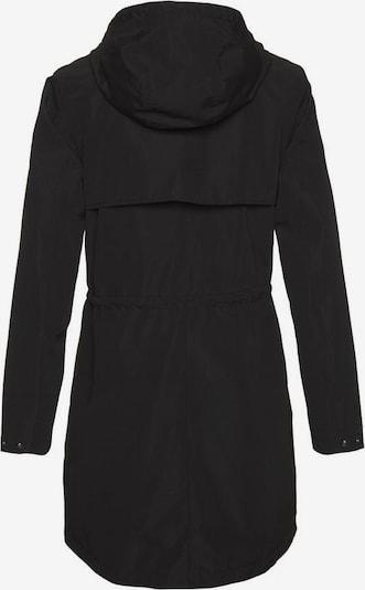 TAMARIS Regenjacke in schwarz, Produktansicht