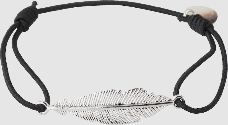 lua accessories Armband 'Small feather'