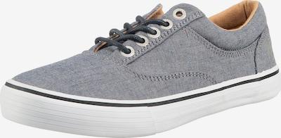 MUSTANG Sneakers Low in grau, Produktansicht