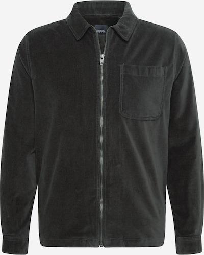 BURTON MENSWEAR LONDON Hemd in dunkelgrün, Produktansicht