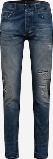 BOSS Kavbojke 'Taber BC' | modra barva, Prikaz izdelka