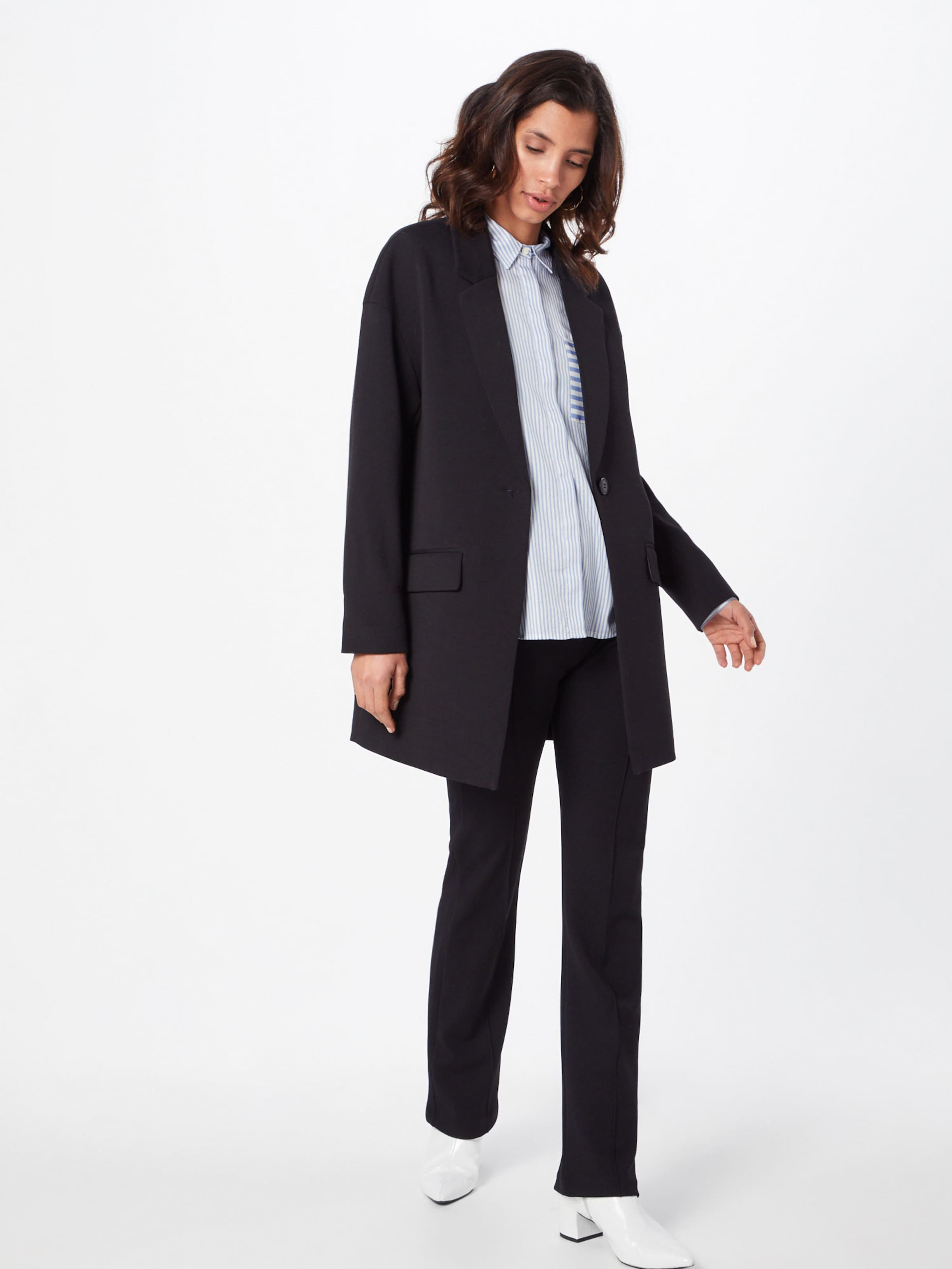 Tom Tom HellblauOffwhite Tailor In Bluse Tailor IDH9E2