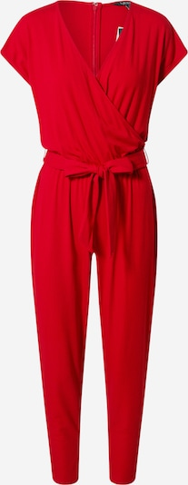 Lauren Ralph Lauren Jumpsuit in red, Item view