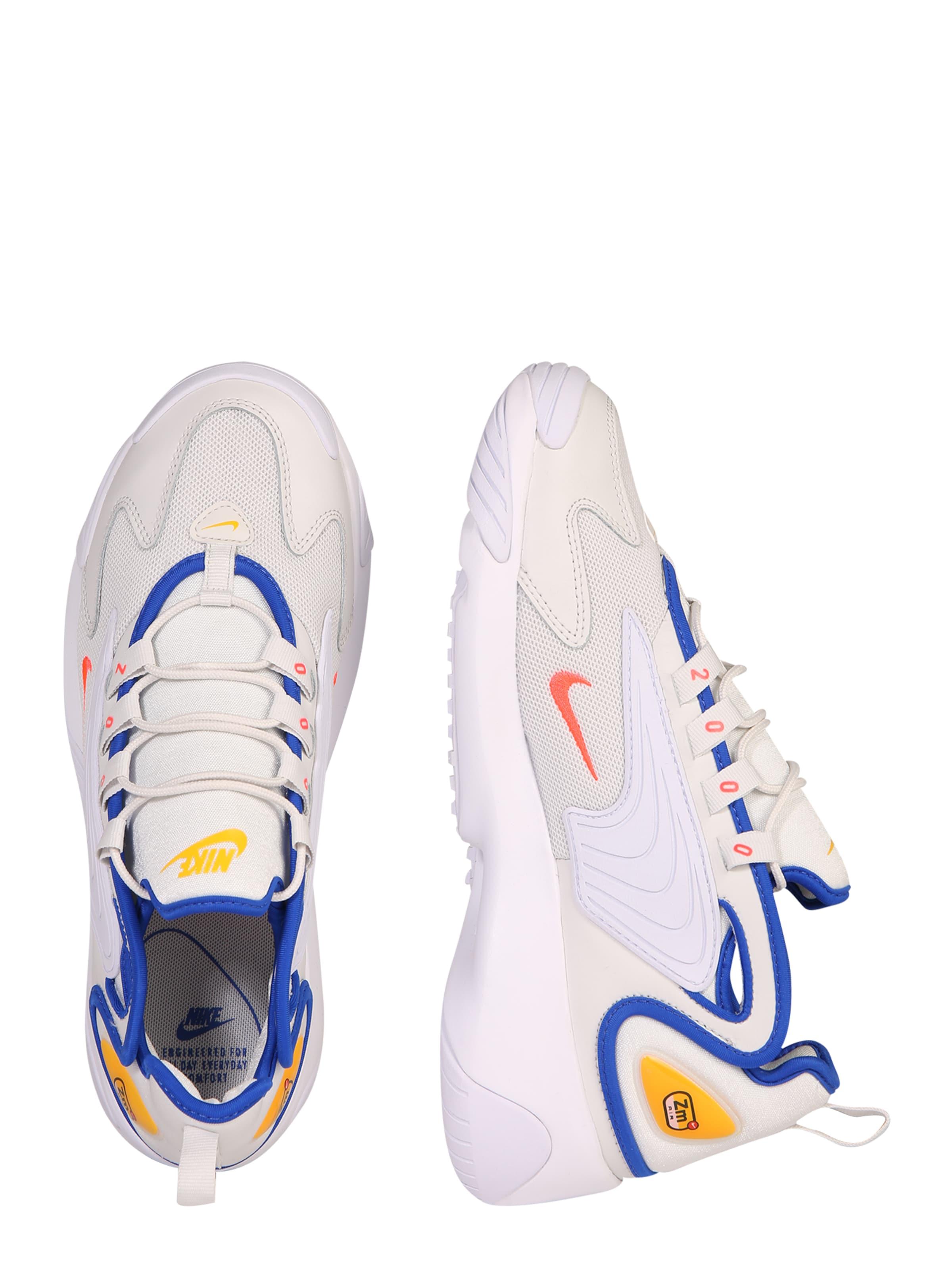 In Sneaker Zoom Sportswear 2k' Weiß Nike 'nike rdoexBC