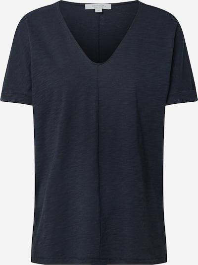 Ci comma casual identity Damen - Shirts & Tops 'T-Shirt' in marine / dunkelblau, Produktansicht