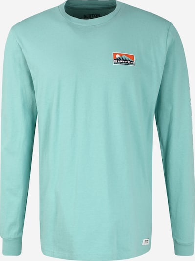 BURTON Koszulka funkcyjna 'Men's Cloudspeed' w kolorze turkusowym, Podgląd produktu
