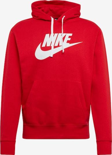 piros Nike Sportswear Tréning póló, Termék nézet
