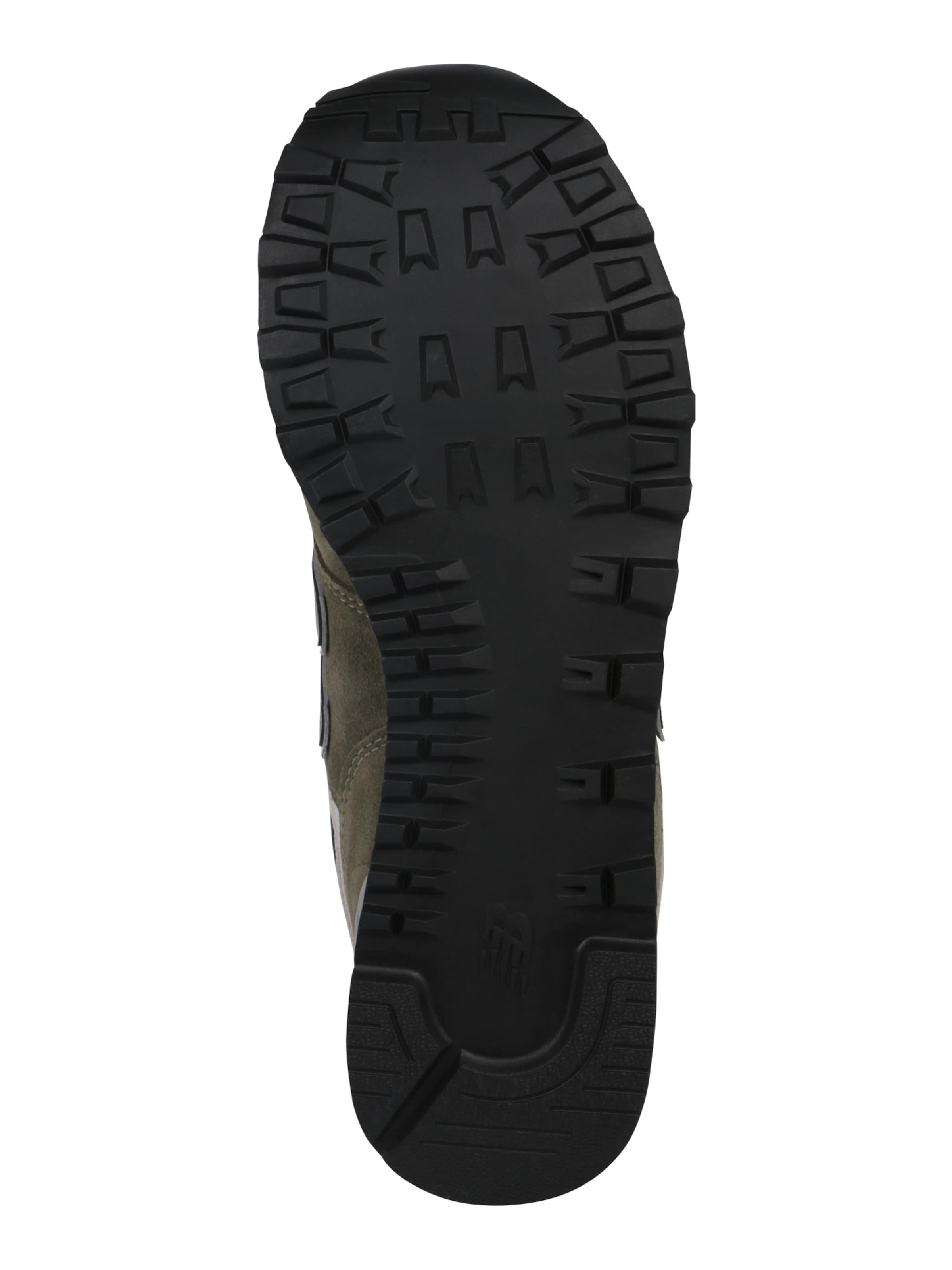 In BeigeOliv Weiß Schwarz Sneaker New Balance rCxBdWoe