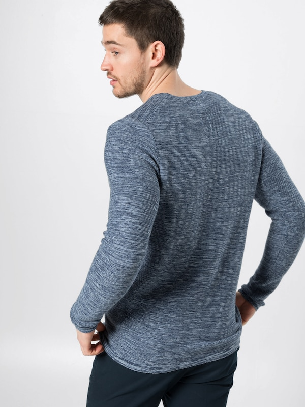 over Bleu Wave 'mini Pull Sweater' Nowadays En Igf6yb7Yv