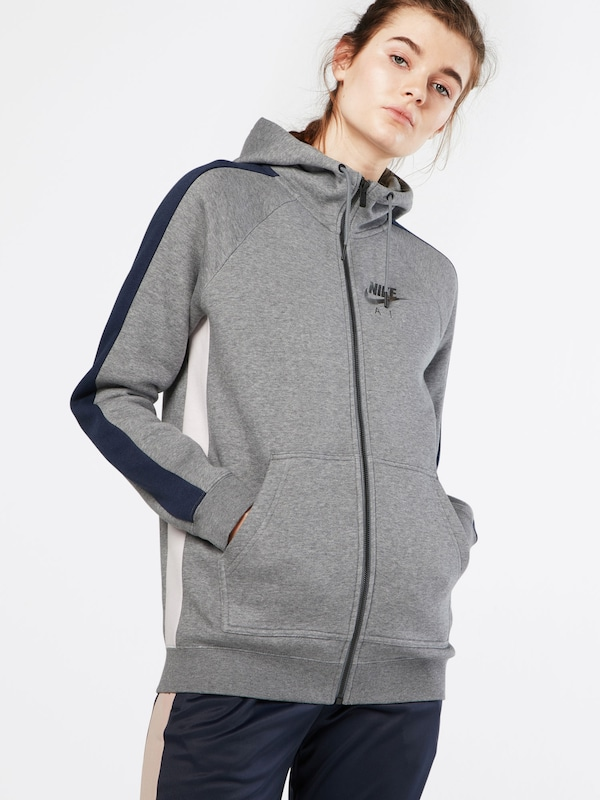 Nike Sportswear Sweatjacke 'RALLY HOODIE AIR'