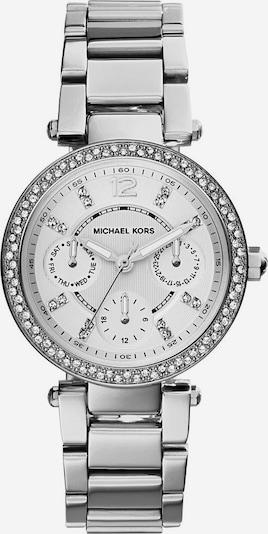 Michael Kors Analogni sat 'MINI PARKER' u srebro, Pregled proizvoda