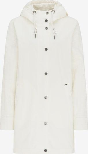 DREIMASTER Winterparka in de kleur Wit, Productweergave
