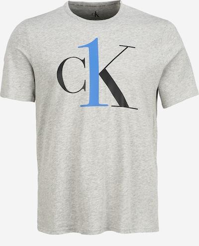 Calvin Klein Underwear Pyžamo krátké - šedá, Produkt
