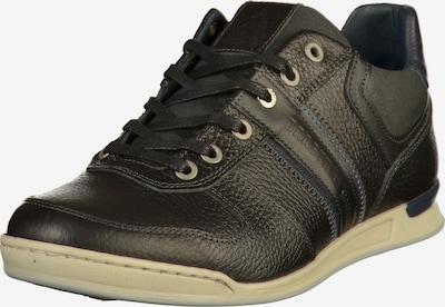 Gaastra Sneaker in schwarz, Produktansicht