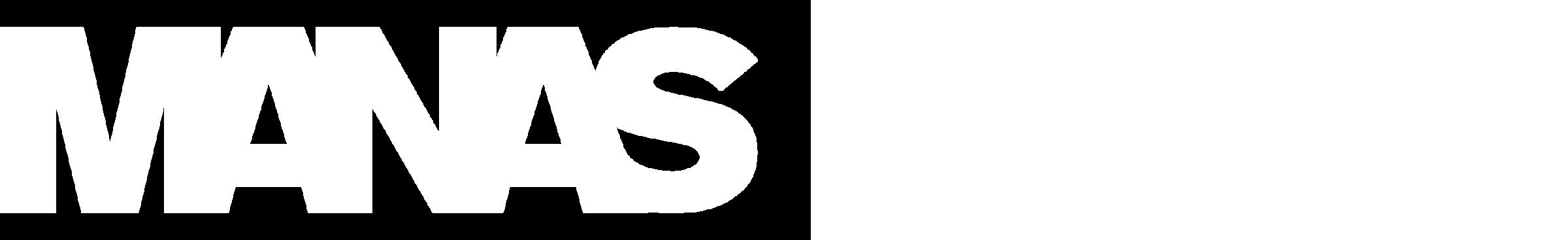 MANAS Logo