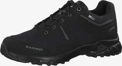 MAMMUT Lage schoen 'Ultimate Pro' in de kleur Zwart, Productweergave