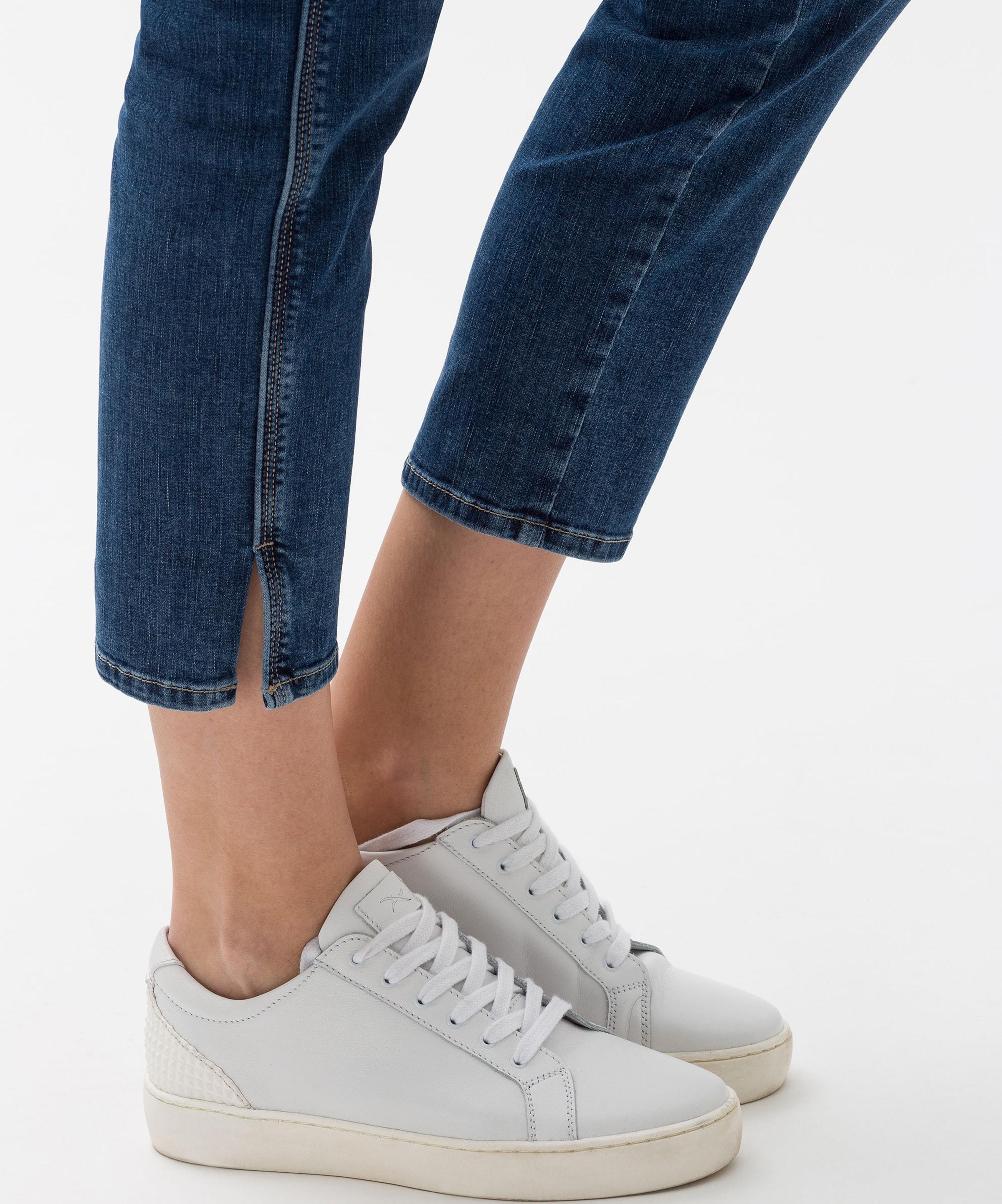 S' In Denim Jeans 'caro Blue Brax RAL35j4
