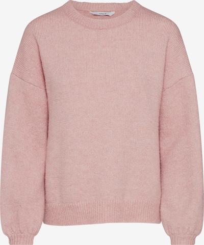 Pulover 'ROSIE' ONLY pe roz: Privire frontală
