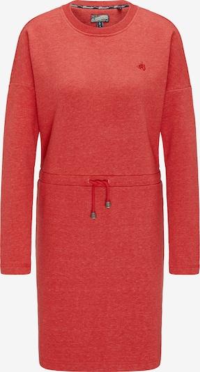DREIMASTER Robe en rouge clair: Vue de face