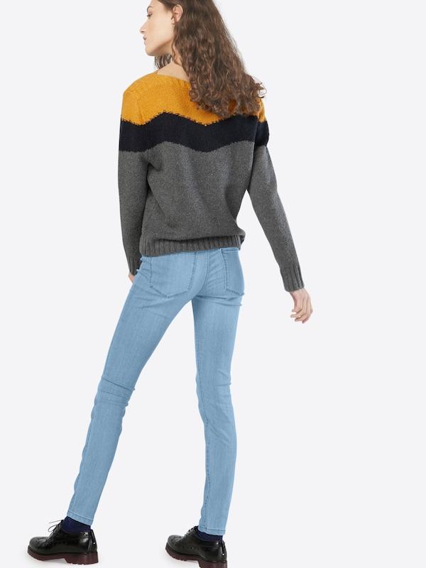 VERO MODA Skinny Jeans 'VMSEVEN'
