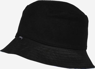 DIESEL Czapka z daszkiem w kolorze czarnym, Podgląd produktu
