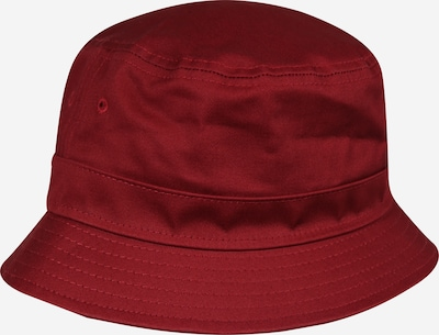 NEW ERA Mütze  'NEW ERA ESSENTIAL BUCKET' in weinrot, Produktansicht