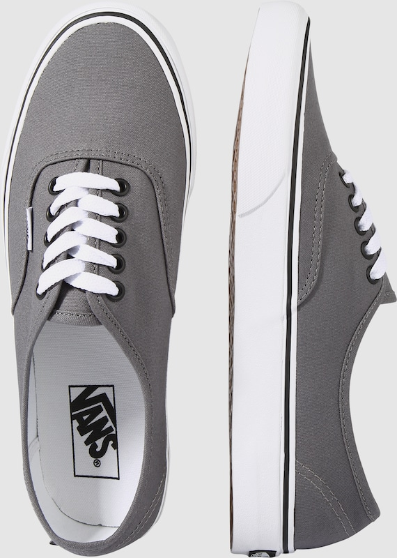 VANS Sneaker Verschleißfeste Authentic Verschleißfeste Sneaker billige Schuhe 8f07d8