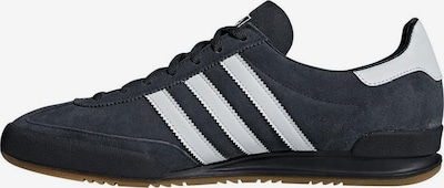 ADIDAS ORIGINALS Schuhe 'Jeans' in grau / schwarz / weiß, Produktansicht