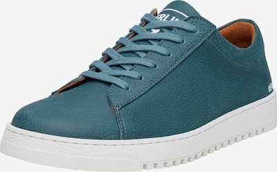 SHOEPASSION Sneaker 'No. 29 WS' in blau: Frontalansicht