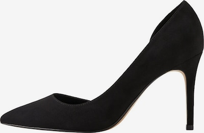 MANGO Pumps 'Audrey' in schwarz, Produktansicht